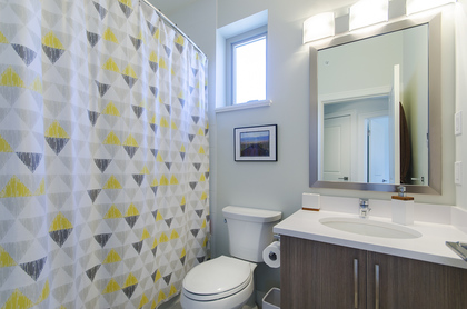 4341 at 17 - 757 Orwell Street, Lynnmour, North Vancouver