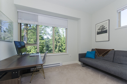 4348 at 17 - 757 Orwell Street, Lynnmour, North Vancouver