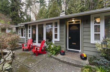 4835 at 1487 Avonlynn Crescent, Westlynn, North Vancouver