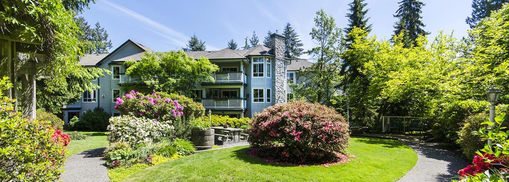 106 - 1150 Lynn Valley Road, Lynn Valley, North Vancouver