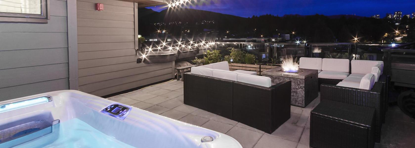 615 - 733 W 3rd Street, Harbourside, North Vancouver