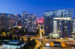 5177 at 2506 - 1067 Marinaside Crescent, Yaletown, Vancouver West
