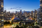 5179 at 2506 - 1067 Marinaside Crescent, Yaletown, Vancouver West