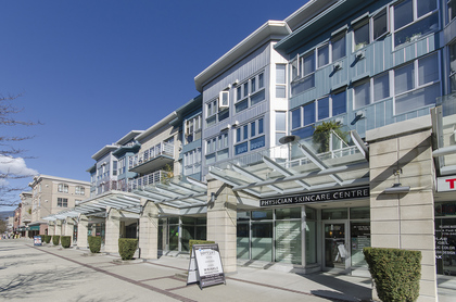 5186 at 410 - 122 East 3rd Street, Lower Lonsdale, North Vancouver