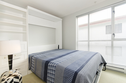5970 at 410 - 122 East 3rd Street, Lower Lonsdale, North Vancouver