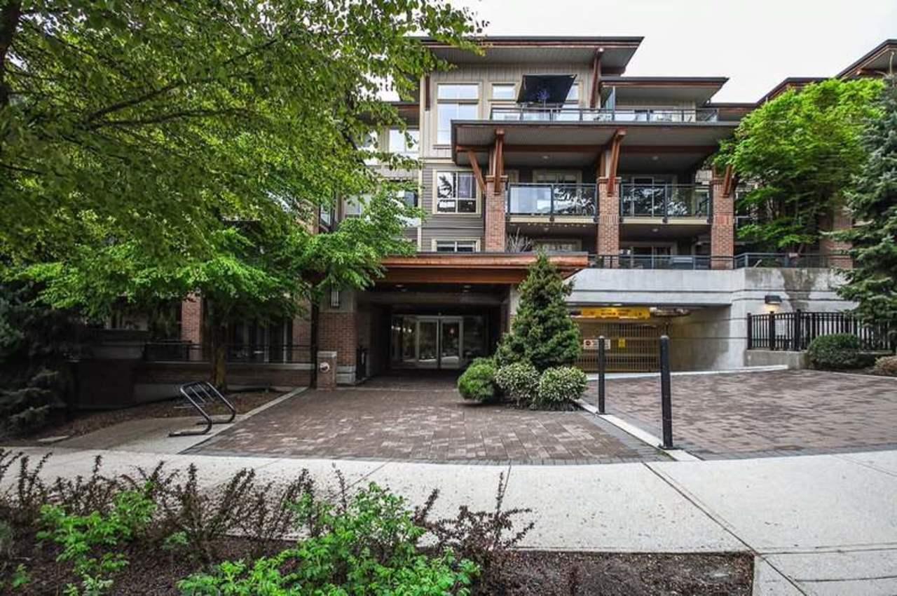 101 - 1633 Mackay Avenue, Pemberton NV, North Vancouver