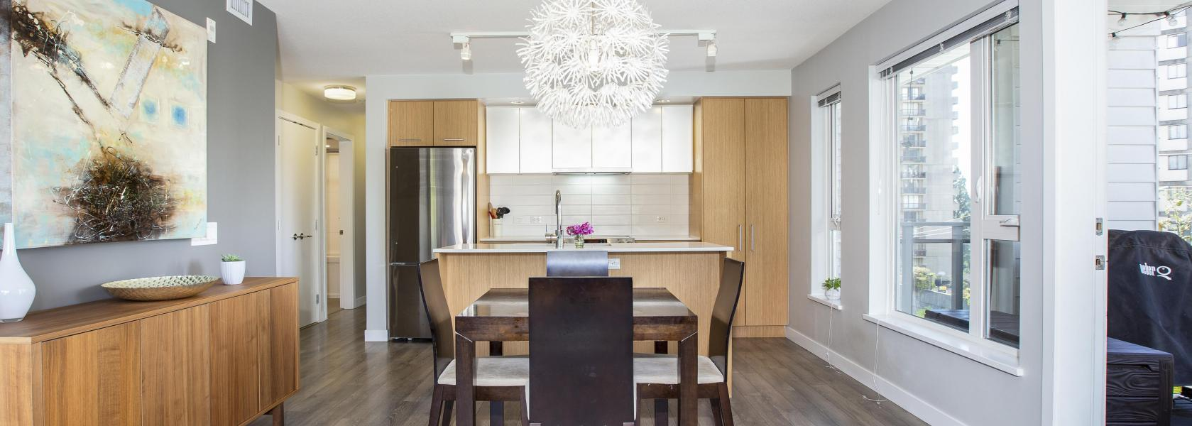 406 - 221 E 3rd Street, Lower Lonsdale, North Vancouver