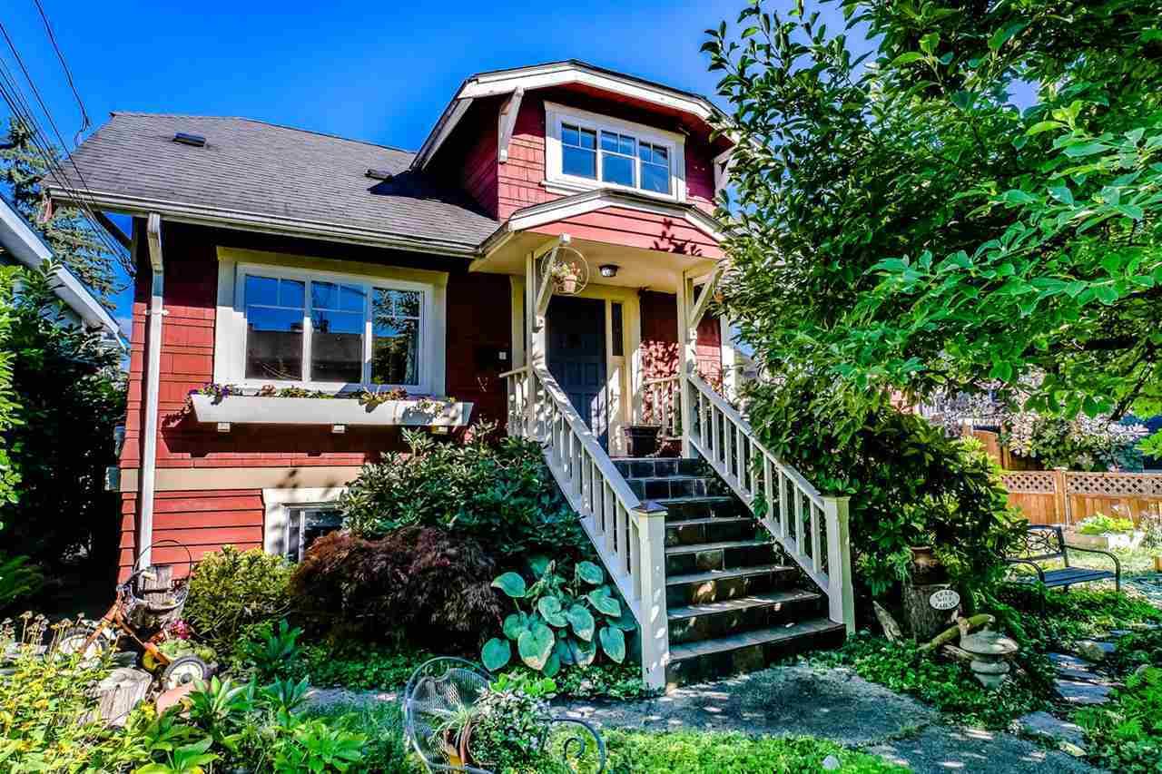 1760 Mcguire Avenue, Pemberton NV, North Vancouver