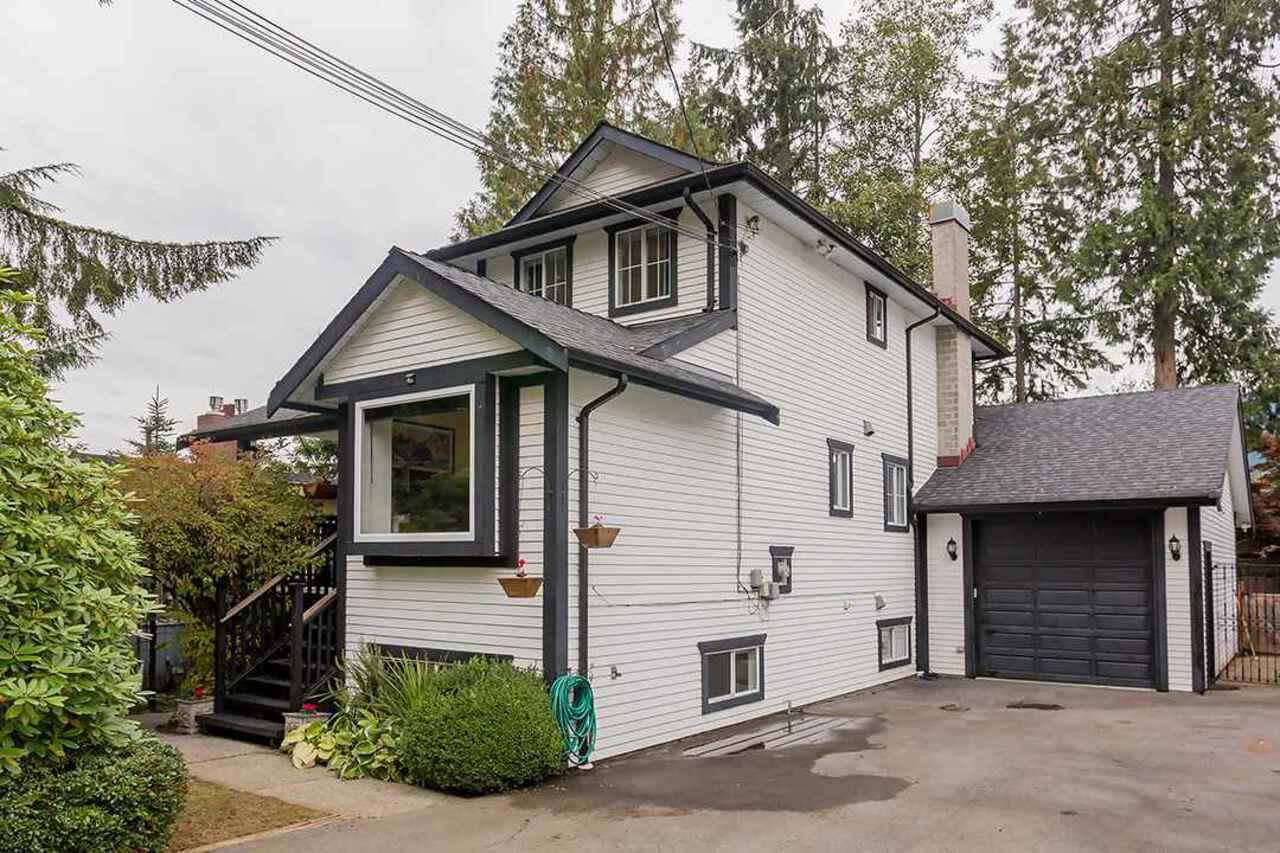 3888 Mt. Seymour Parkway, Indian River, North Vancouver