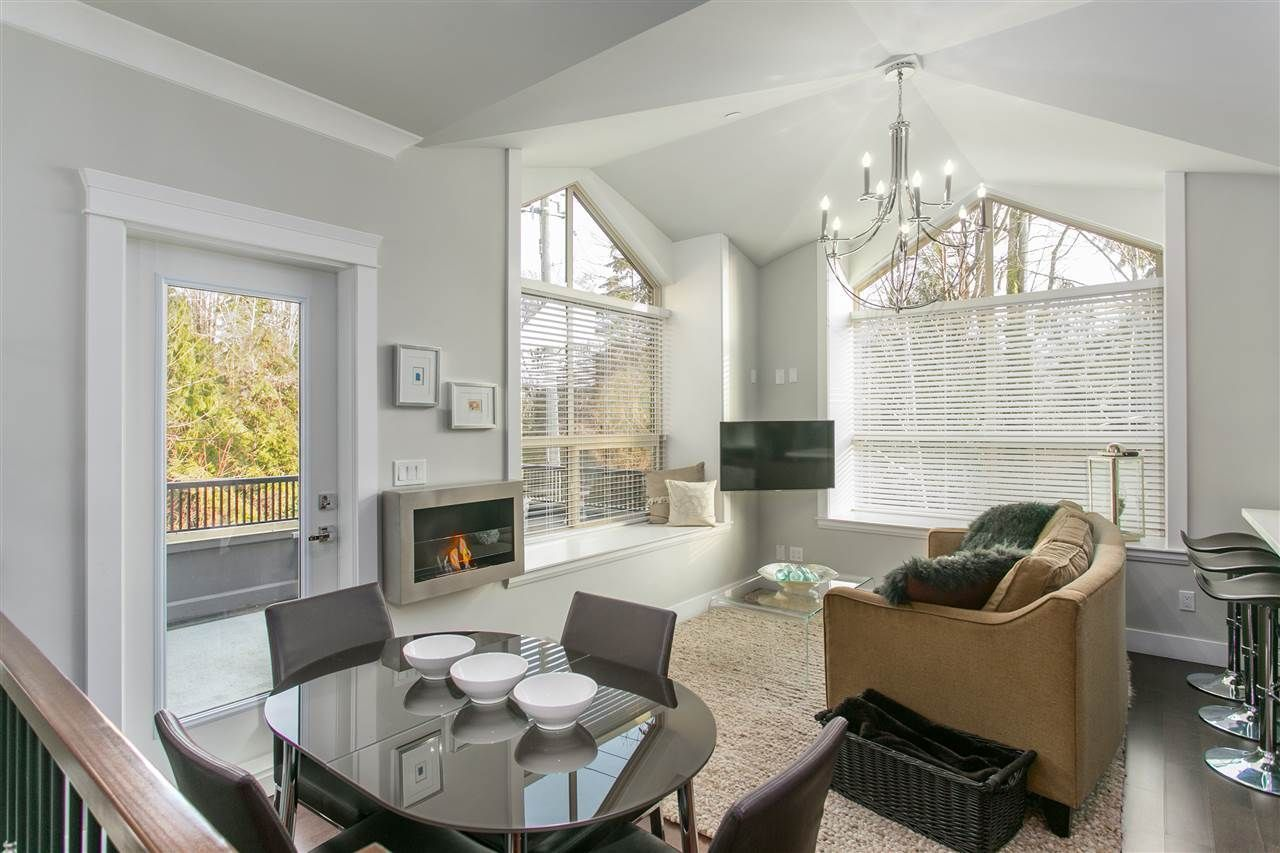 5 - 645 W 14th Street, Central Lonsdale, North Vancouver