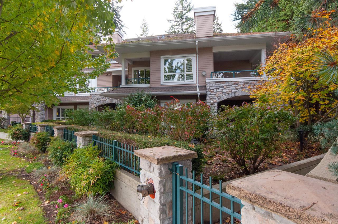 102 - 3151 Connaught Crescent, Edgemont, North Vancouver