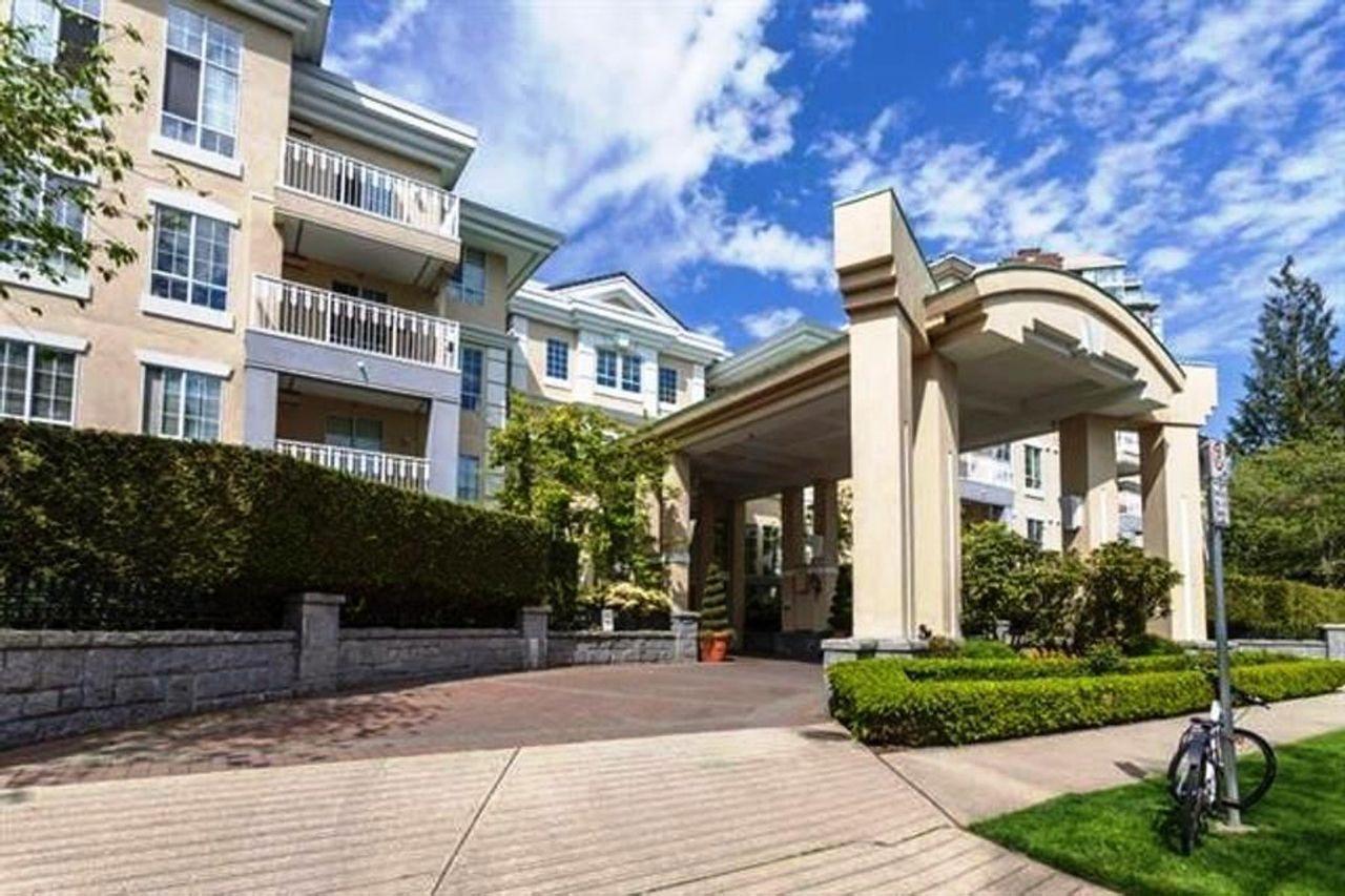 329 - 5835 Hampton Place, University VW, Vancouver West