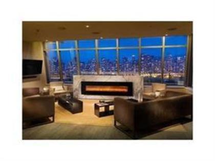 lounge 2 at 711 - 288 W 1st Avenue, False Creek, Vancouver West