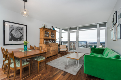 at 1203 - 111 E 13th Street, Central Lonsdale, North Vancouver