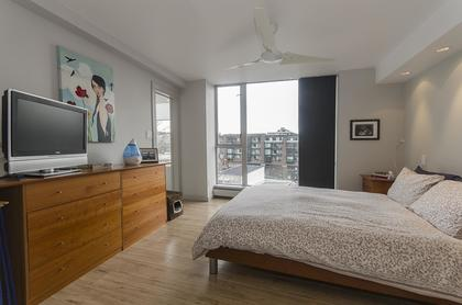 7395 at 701 - 120 W 2nd Street, Lower Lonsdale, North Vancouver