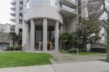 7444 at 701 - 120 W 2nd Street, Lower Lonsdale, North Vancouver