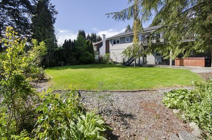 6935 at 2781 Sechelt Drive, Blueridge NV, North Vancouver