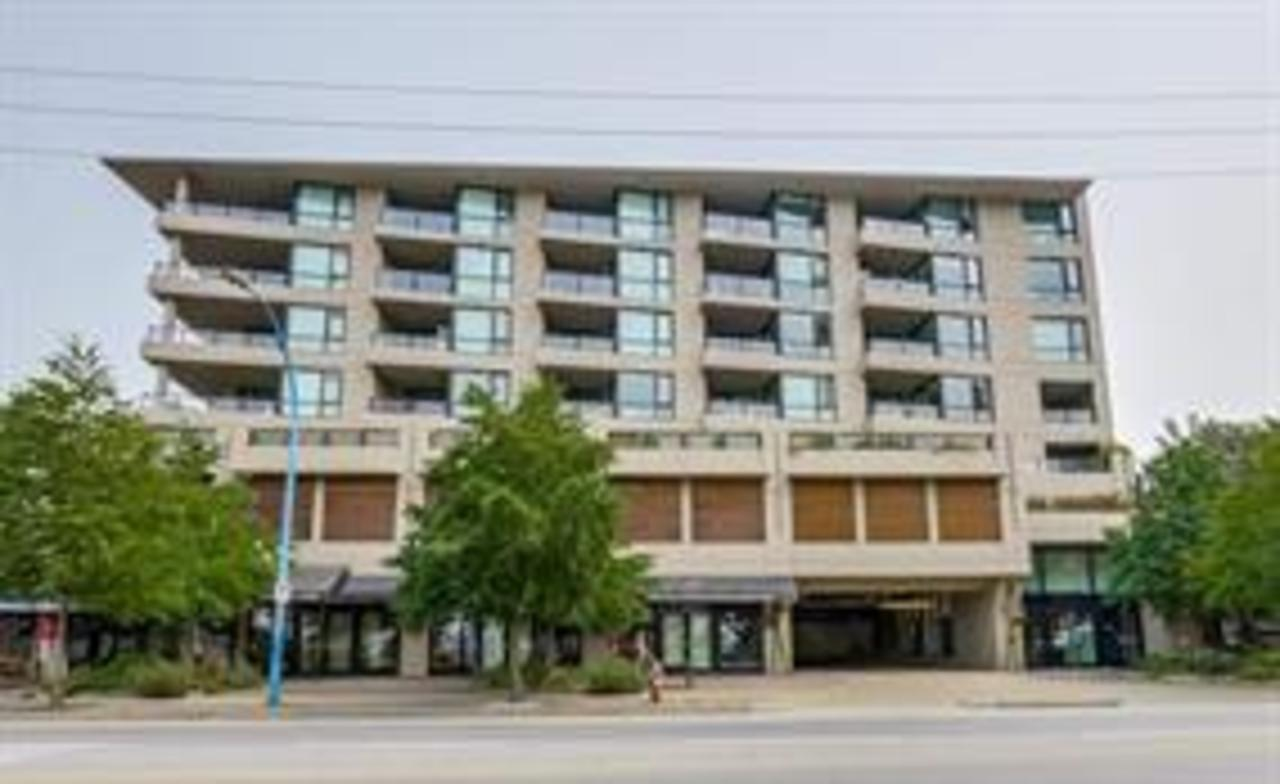 701 - 160 West 3rd, Lower Lonsdale, North Vancouver