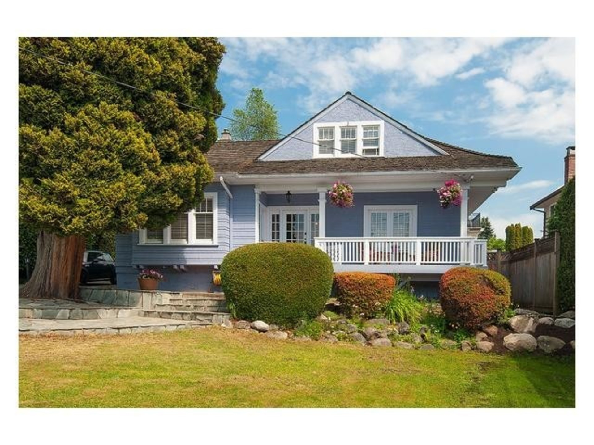 1340 23rd Street, Dundarave, West Vancouver