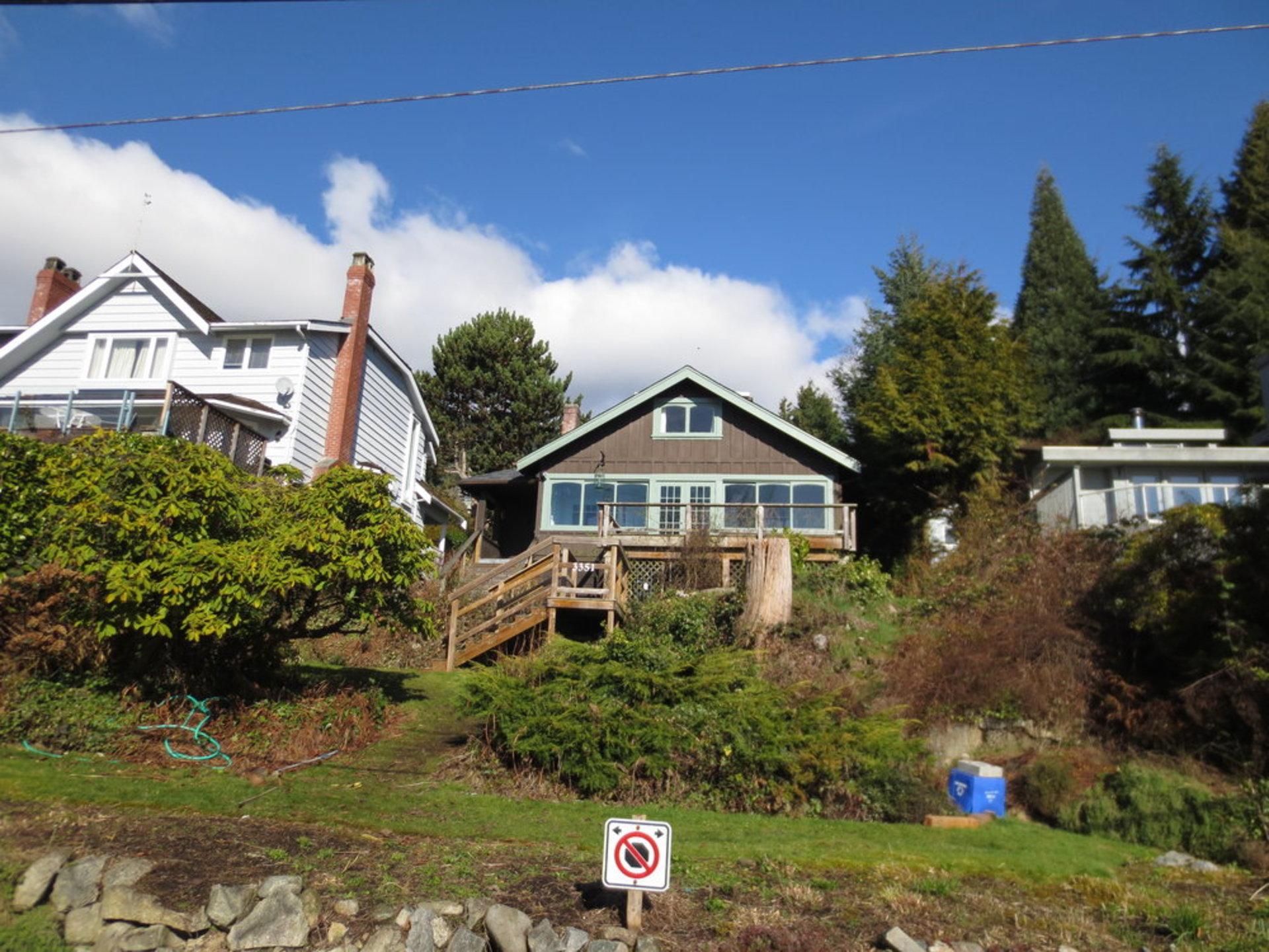 3551 Radcliffe Avenue, West Vancouver
