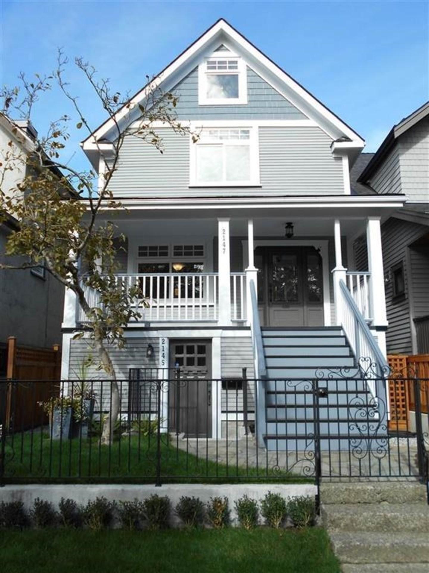 2147 Pender Street, Hastings, Vancouver East