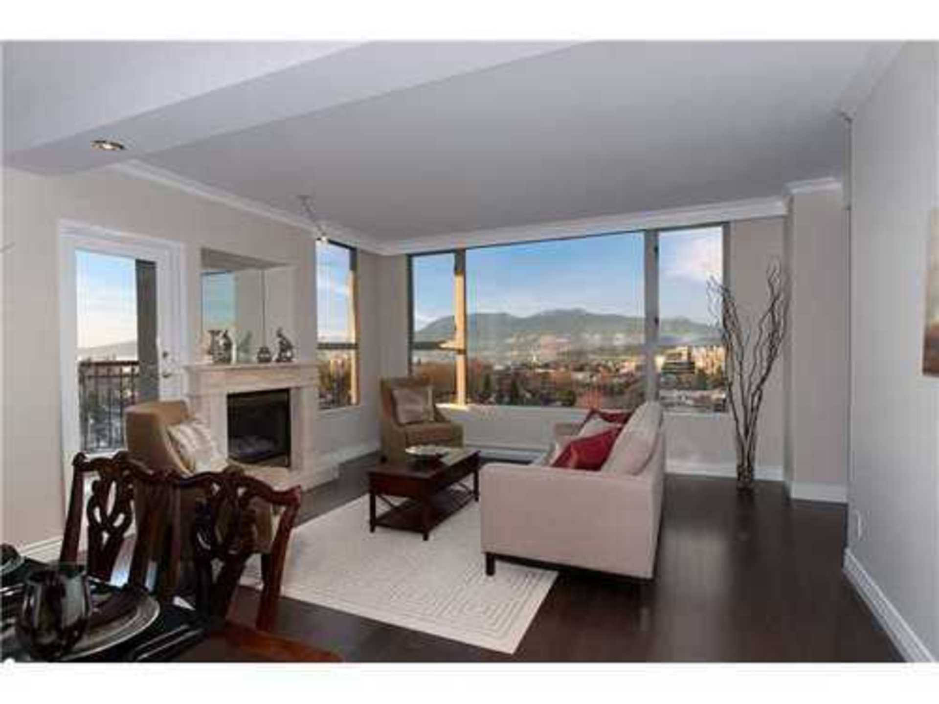 1000 - 1788 13th Avenue, Fairview VW, Vancouver West