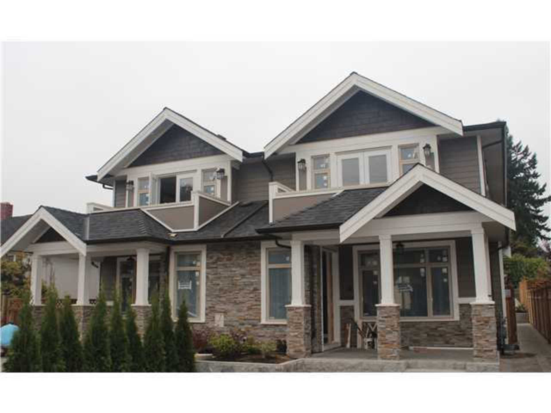 318 12th Street, Central Lonsdale, North Vancouver