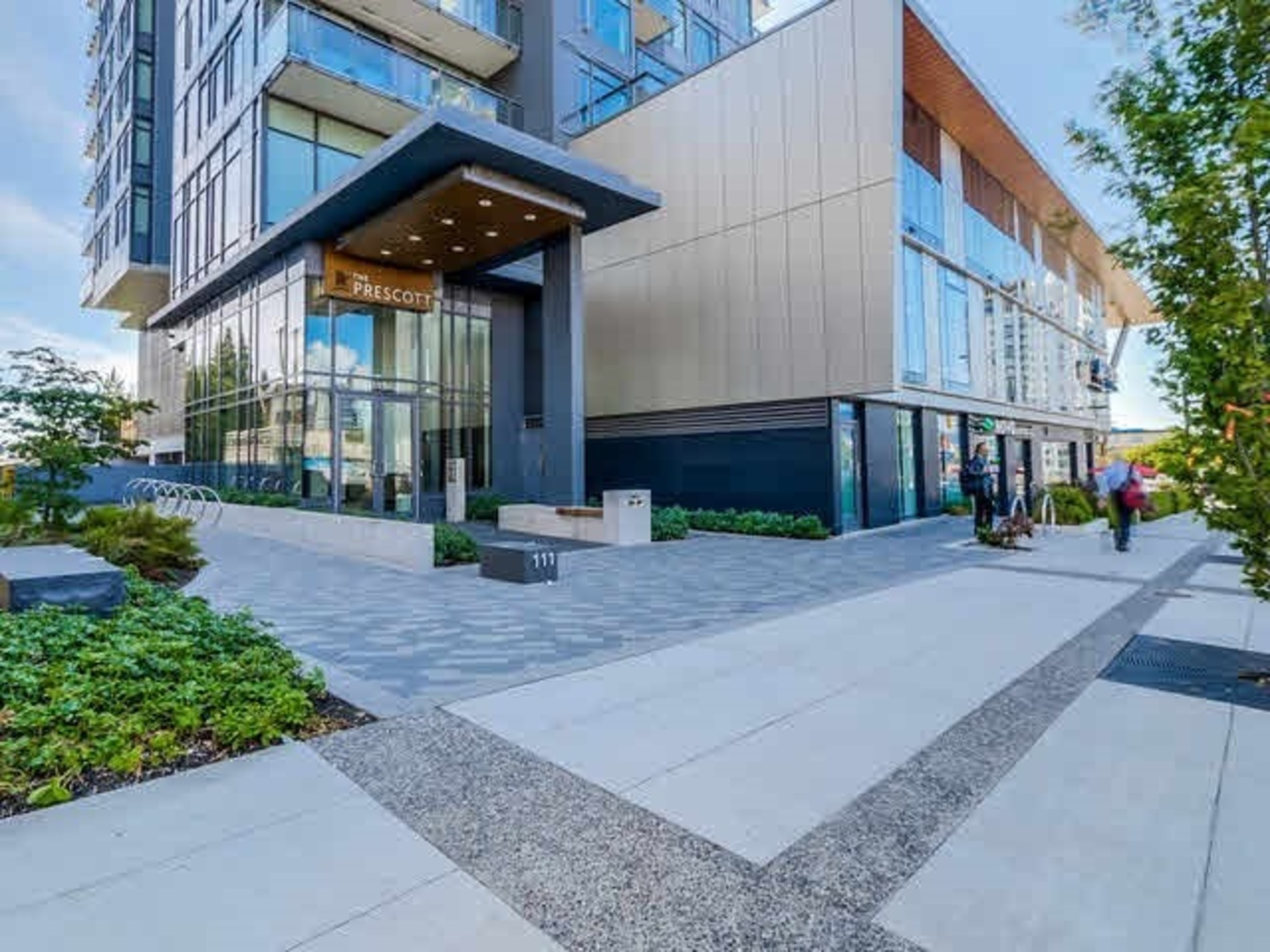 1303 - 111 E 13th Street, Central Lonsdale, North Vancouver