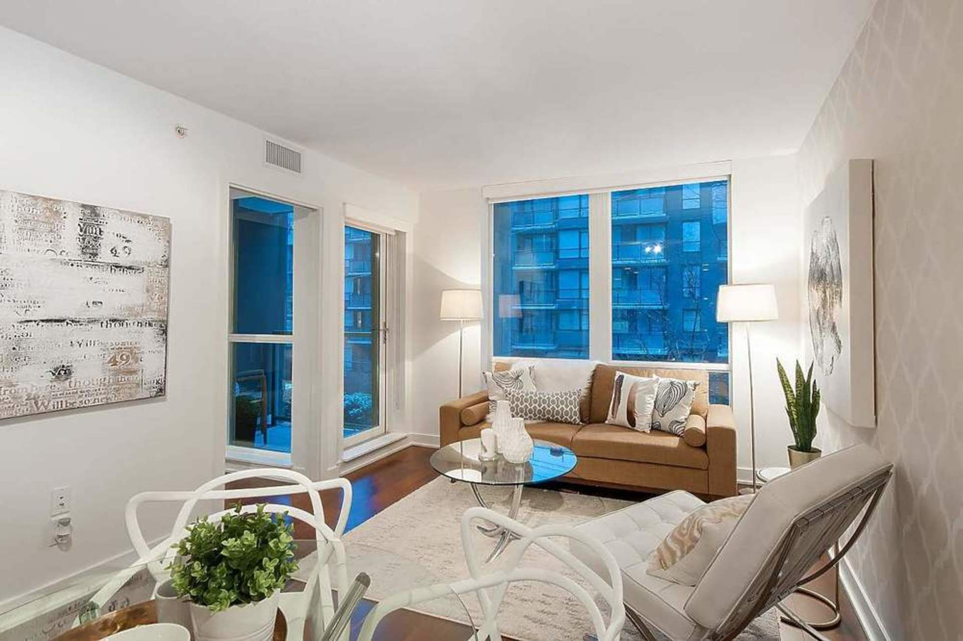 311 - 1055 Richards Street, Downtown VW, Vancouver West