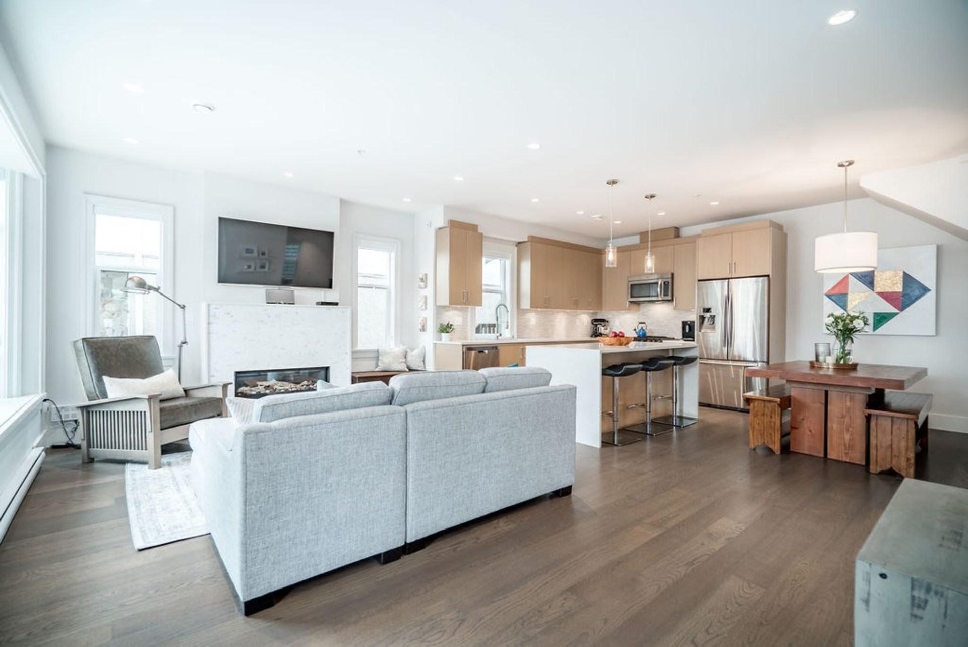 interior-1 at 1816 E 14th Avenue, Grandview VE, Vancouver East