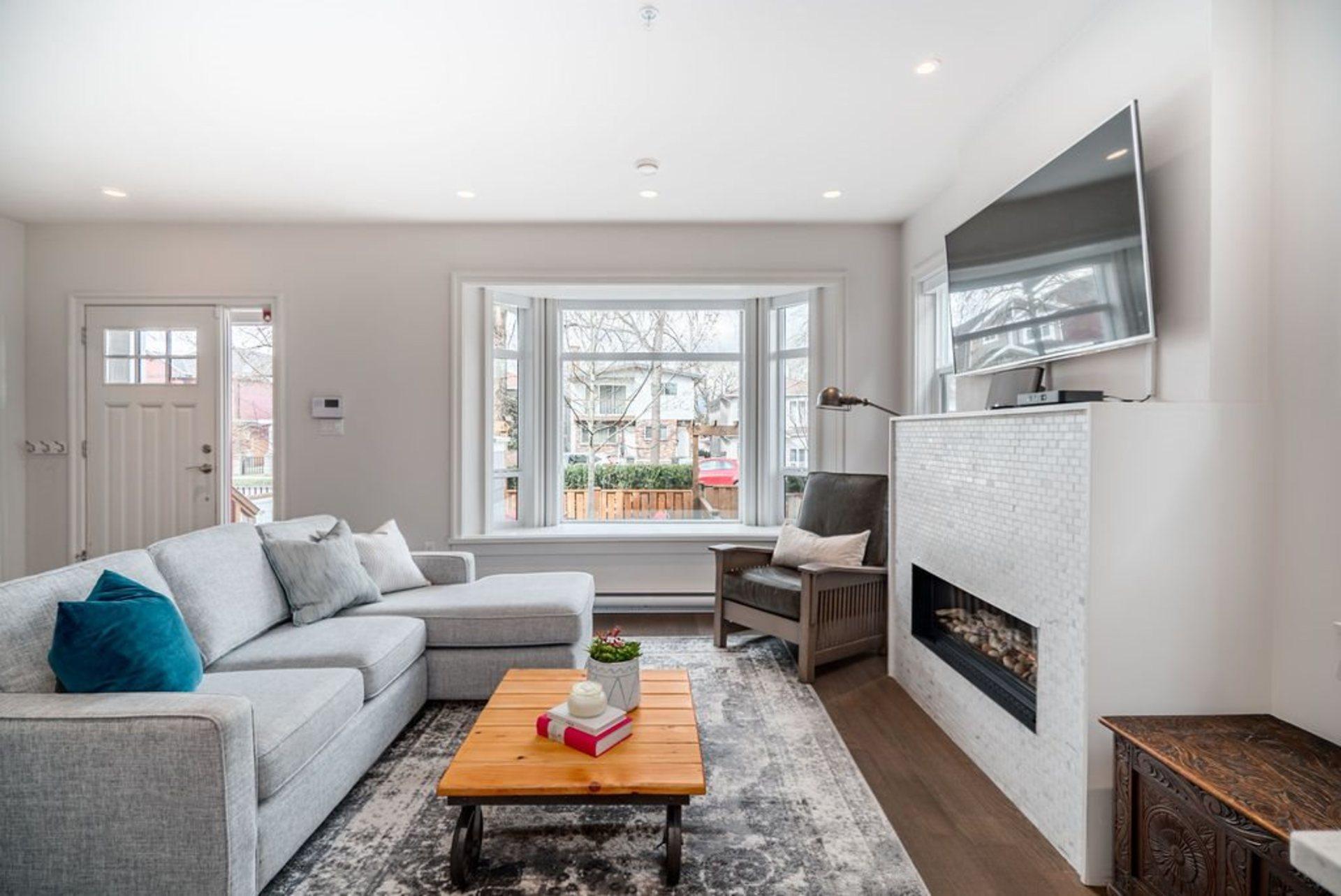 interior-5 at 1816 E 14th Avenue, Grandview VE, Vancouver East