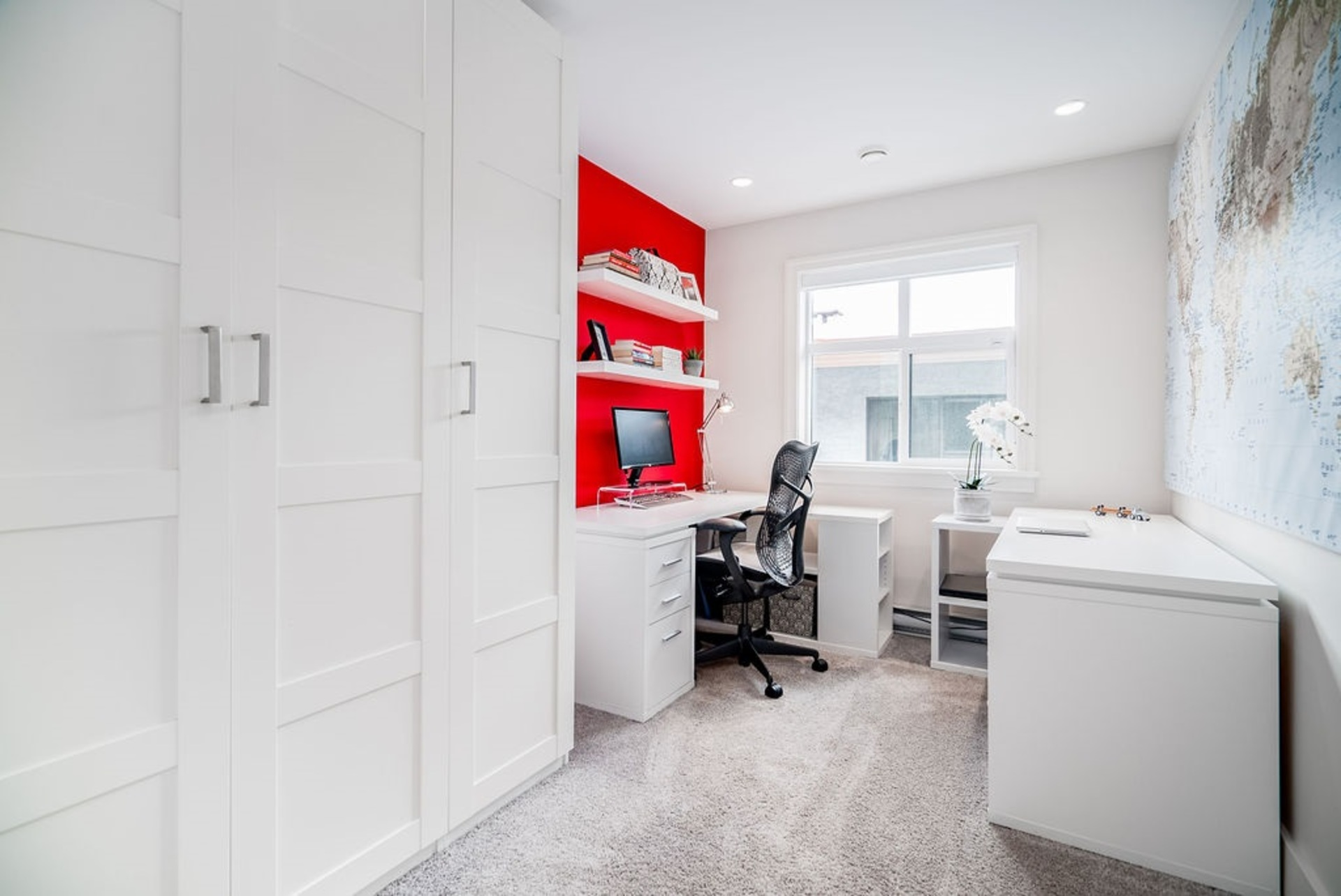 office at 1816 E 14th Avenue, Grandview VE, Vancouver East