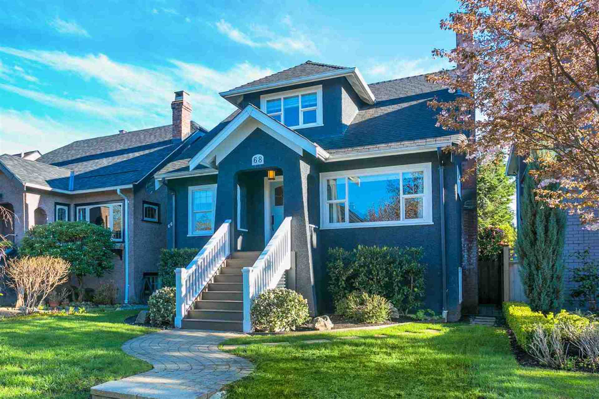 68 W 23rd Avenue, Cambie, Vancouver West