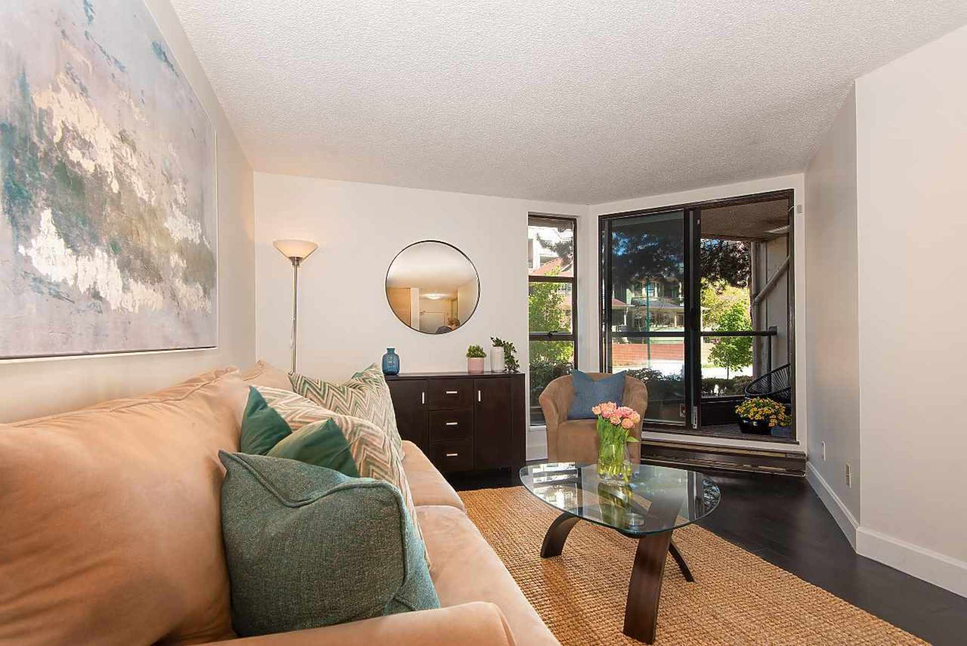 513 - 1040 Pacific Street, West End VW, Vancouver West