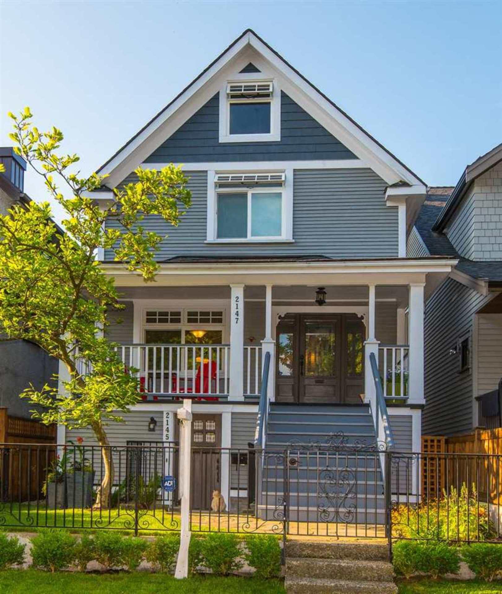 2147 E Pender Street, Hastings, Vancouver East