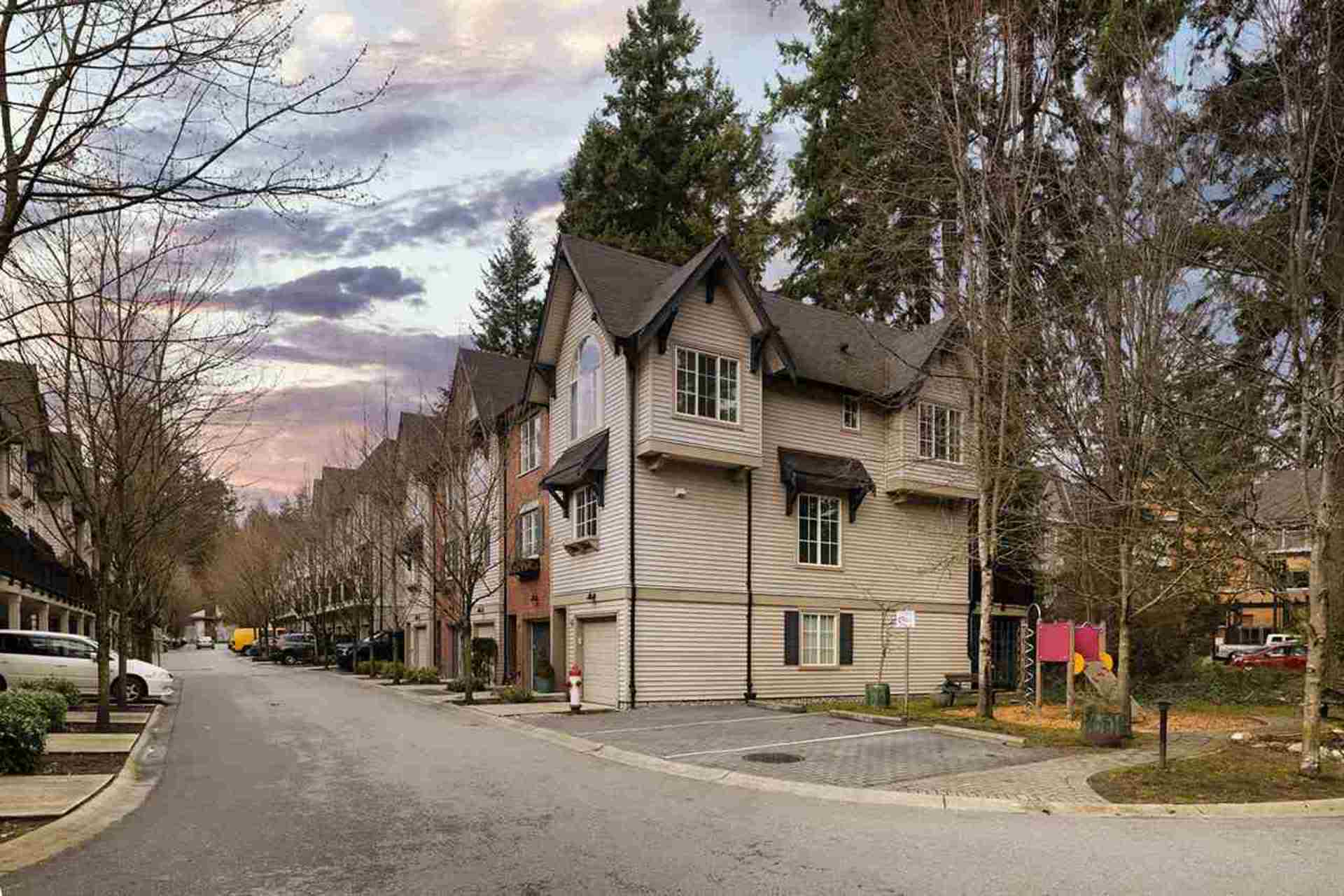 46 - 550 Browning Place, Seymour NV, North Vancouver