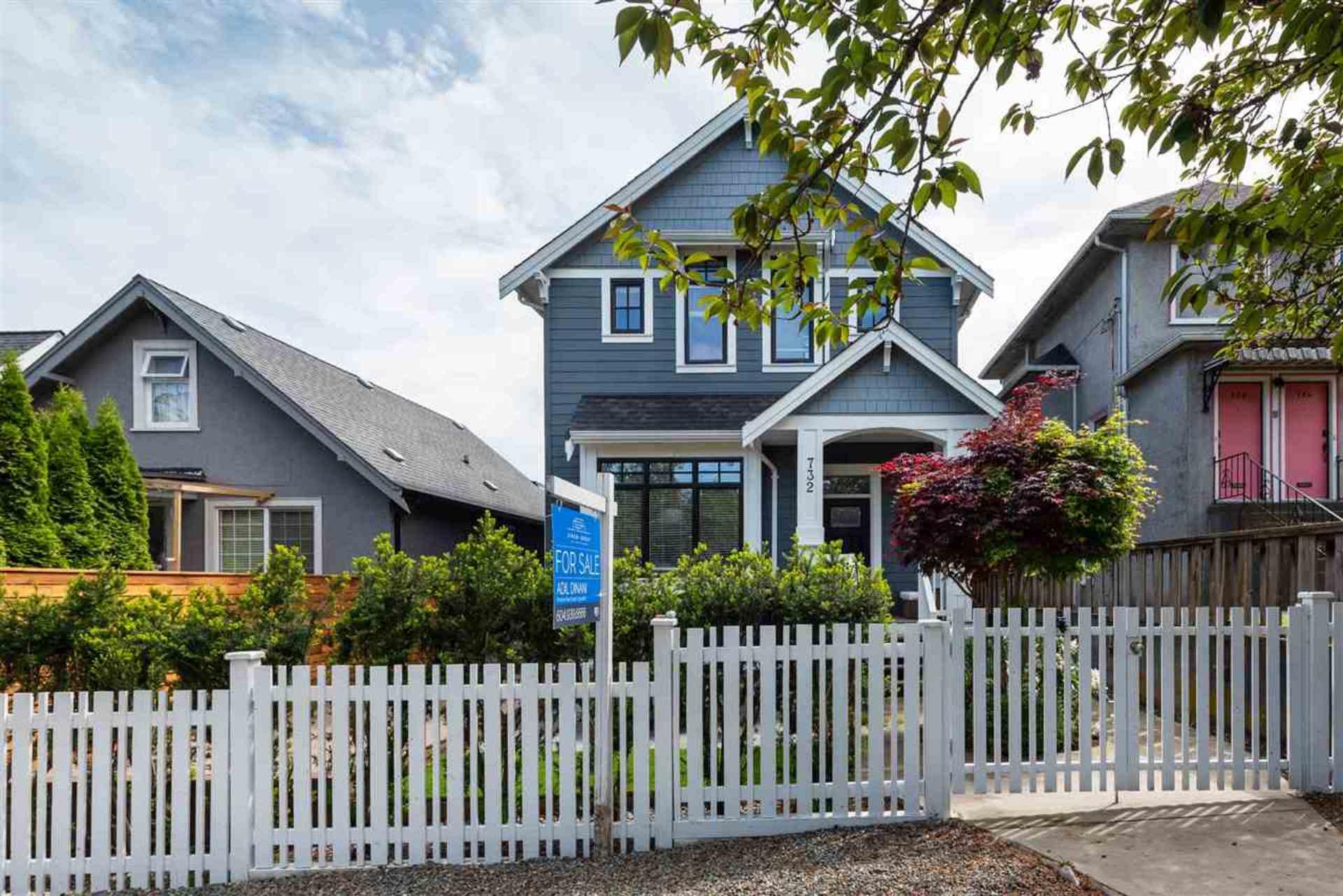 732 E 11th Avenue, Mount Pleasant VE, Vancouver East