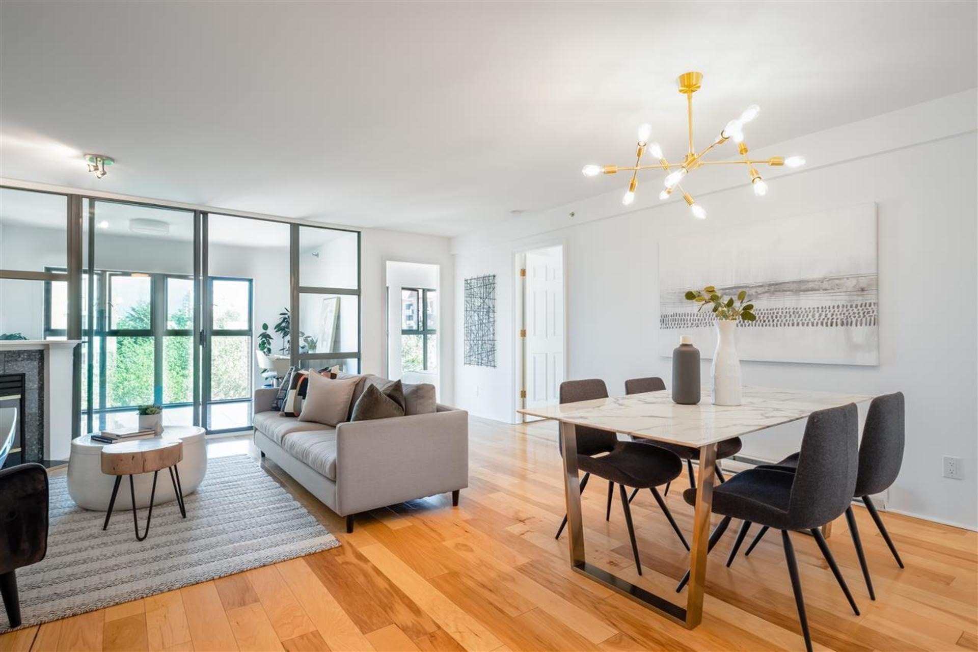 401 - 1128 Quebec Street, Downtown VE, Vancouver East