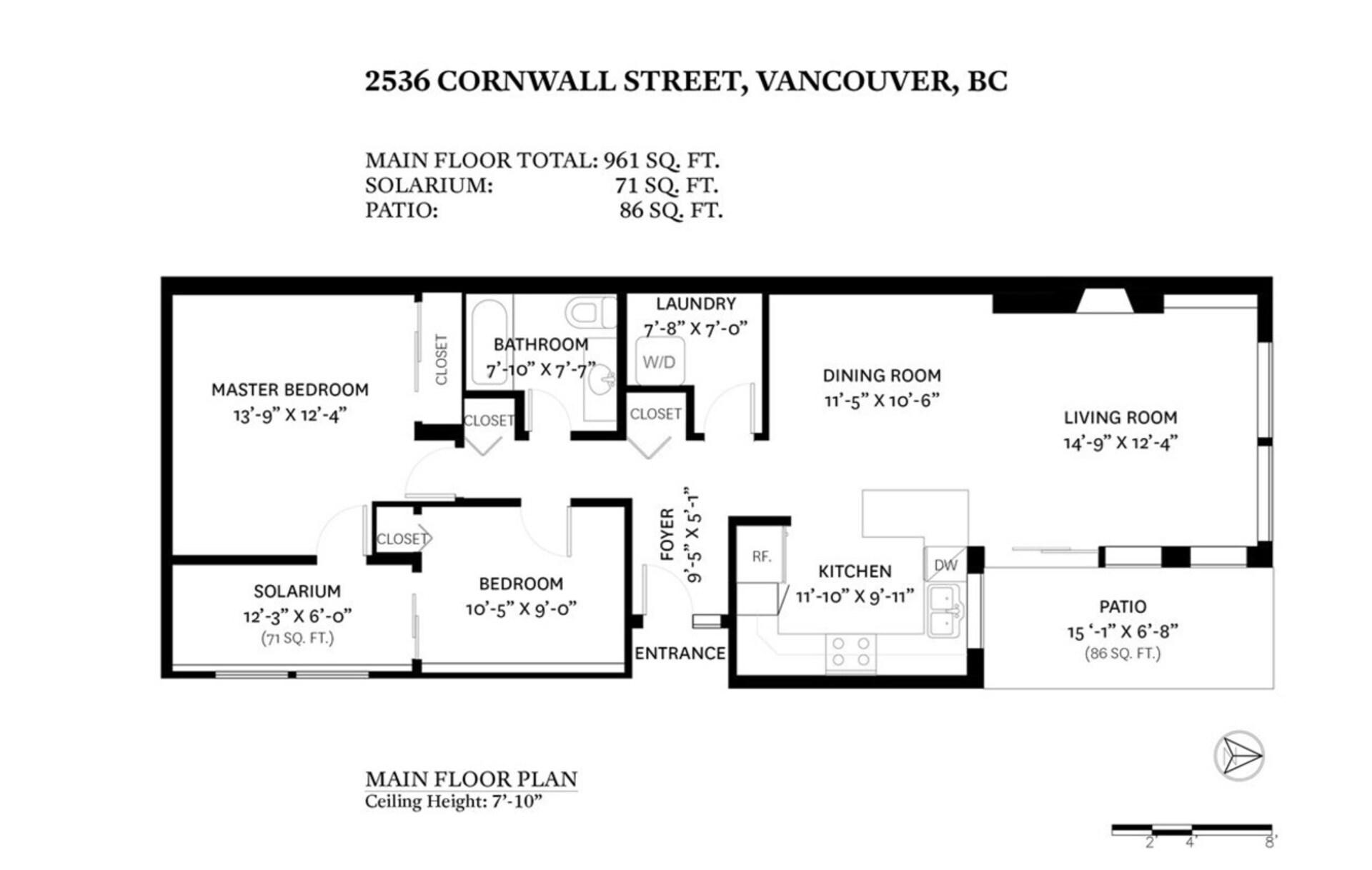 2536-cornwall-avenue-kitsilano-vancouver-west-23 at 2536 Cornwall Avenue, Kitsilano, Vancouver West