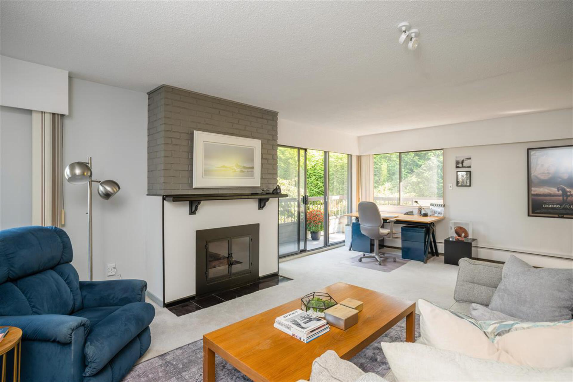 209 - 141 E 18th Street, Central Lonsdale, North Vancouver