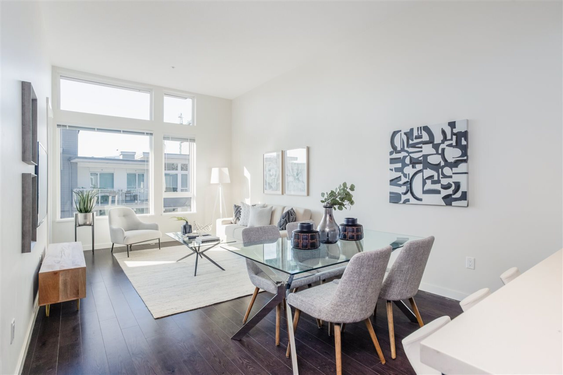 511 - 255 W 1st Street, Lower Lonsdale, North Vancouver