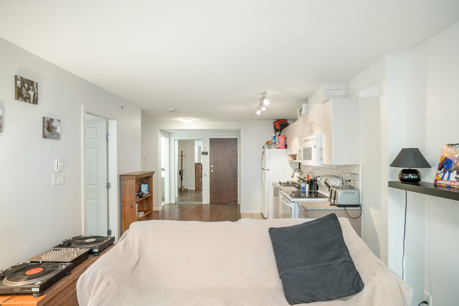 07 at 1905 - 550 Taylor Street, Downtown VW, Vancouver West