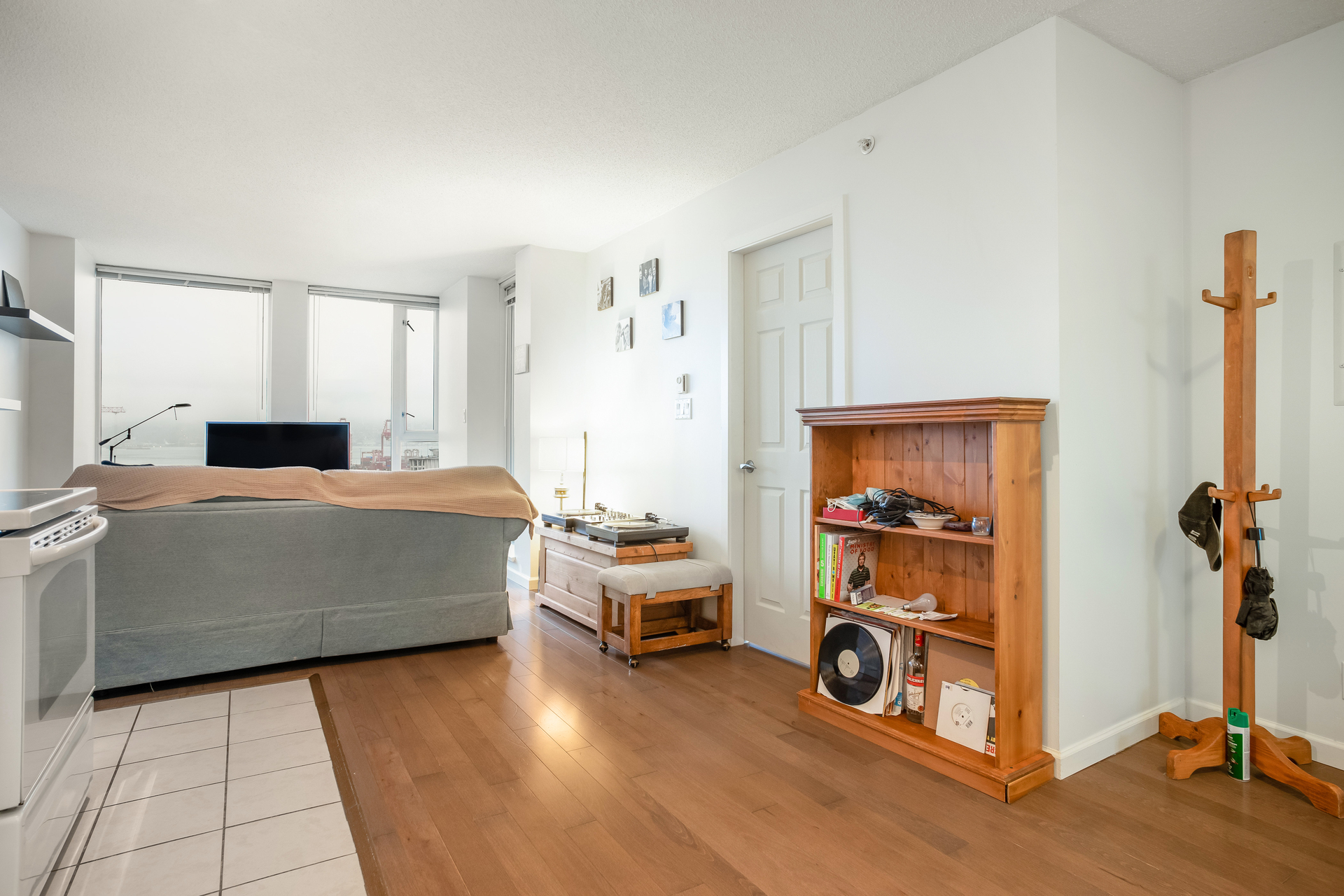 11 at 1905 - 550 Taylor Street, Downtown VW, Vancouver West