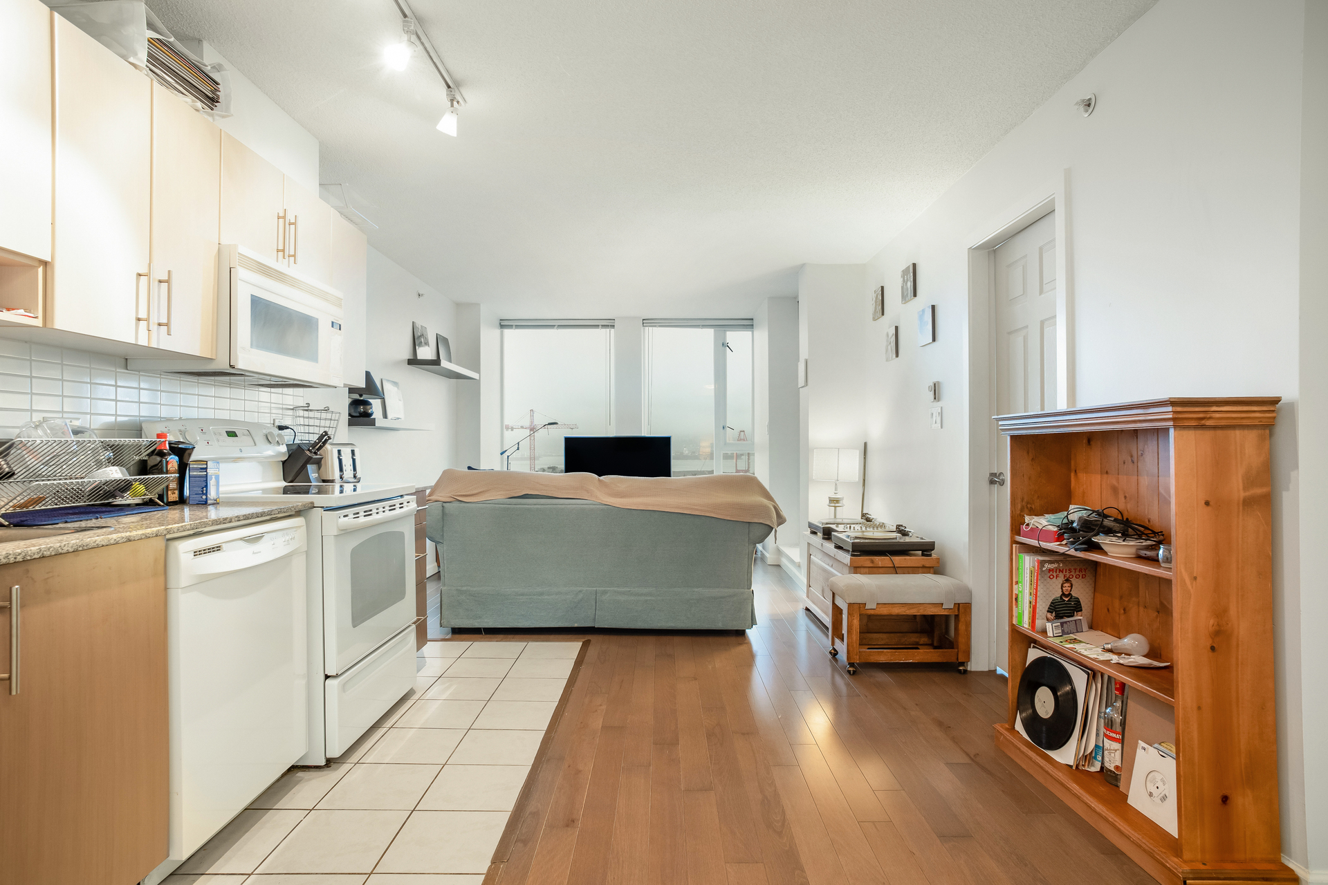 12 at 1905 - 550 Taylor Street, Downtown VW, Vancouver West