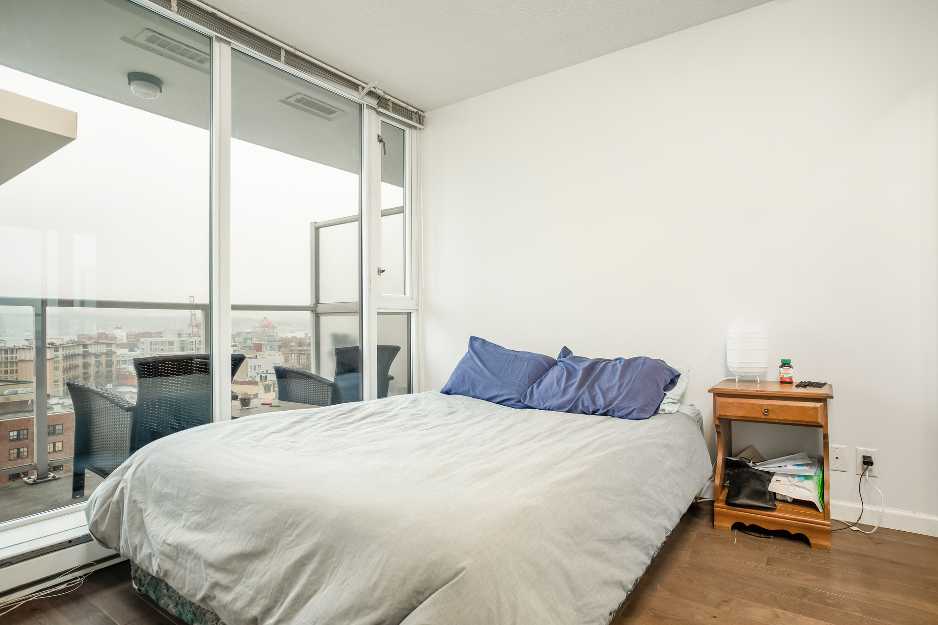 16 at 1905 - 550 Taylor Street, Downtown VW, Vancouver West