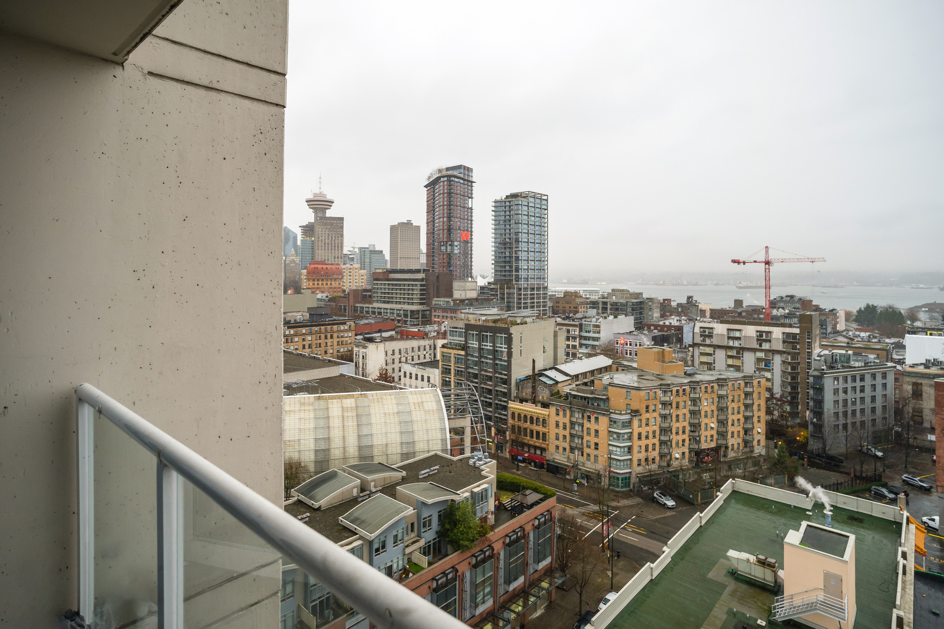 19 at 1905 - 550 Taylor Street, Downtown VW, Vancouver West