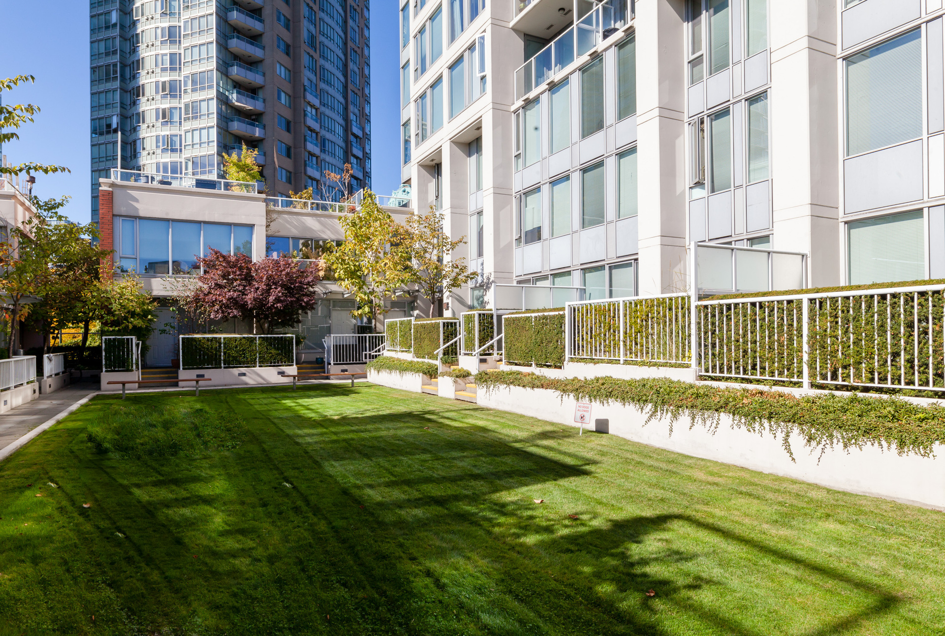 24 at 1905 - 550 Taylor Street, Downtown VW, Vancouver West