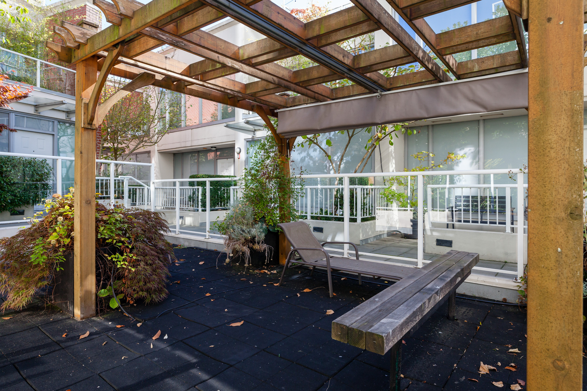 25 at 1905 - 550 Taylor Street, Downtown VW, Vancouver West