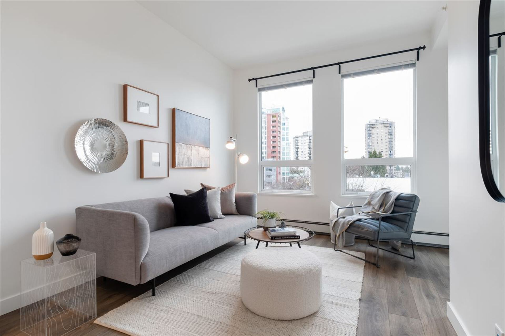 412 - 105 W 2nd Street, Lower Lonsdale, North Vancouver