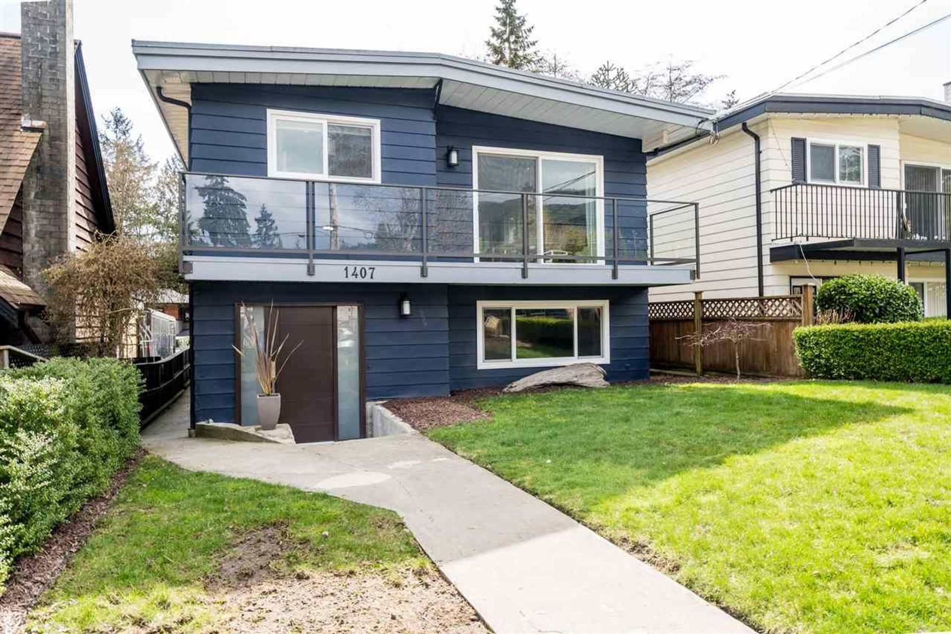 1407 Harold Road, Lynn Valley, North Vancouver
